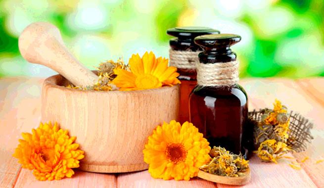 Cómo combinar los aceites esenciales