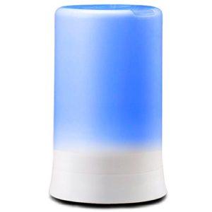 Humidificador purificador de aire Aceites Esenciales
