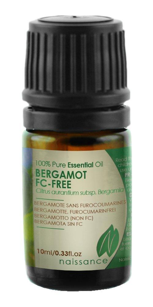 aceite esencial bergamota sensual